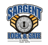 Saregent Lock & Safe logo