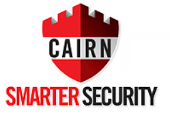 CAIRN Smarter Security logo