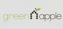 Greenapple House Cleaning Inc. logo