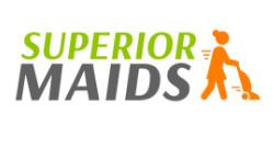 SUPERIORMAIDS logo