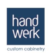 handwerk interiors corp logo
