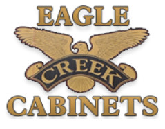 Eagle Creek Cabinet Company logo