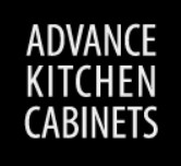 Advance Kitchen Cabinets logo
