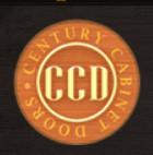 Century Cabinet Doors logo