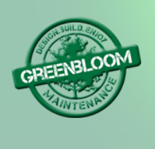 Greenbloom Maintenance logo