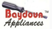 Baydoun Appliances logo