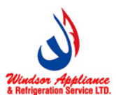 Windsor Appliance and Refrigeration Service LTD logo