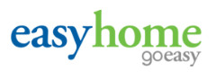 Easyhome Ltd. Windsor logo