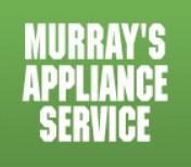 Murray's Appliance Service logo