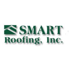 Smart Roofing Inc. logo