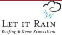 Let It Rain Ltd. logo