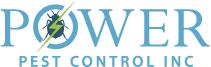 Power Pest Control Inc logo