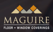 Maguire's Flooring & Window Covering Design Center logo