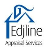 Edjline Appraisal Services Inc. logo