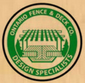 Ontario Fence & Decks LTD logo