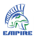 Empire Deck and Fence logo
