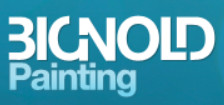 Bignold Painting logo