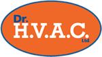 Dr. HVAC logo