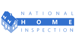 National Home Inspection logo