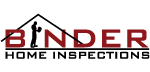 Binder Home Inspection logo