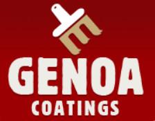 Genoa Coatings logo