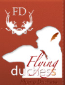 Flying Duchess logo