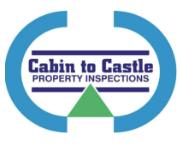 Cabin to Castle logo