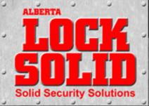 Alberta Lock Solid Sales & Service Center logo