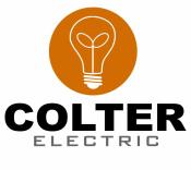 Colter Electric Ltd. logo