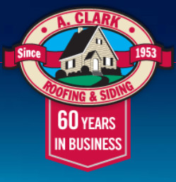 A. Clark Roofing & Siding Ltd logo