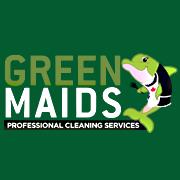 Green Maids Canada logo