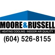 Moore & Russell logo