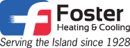 Foster Heating & Cooling logo
