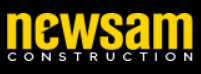 Newsam Construction logo