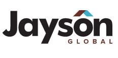 Jayson Global Roofing logo