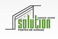 Solutions Garage Doors logo