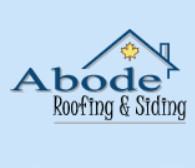 Abode Roofing and Siding logo