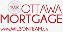 Wilson Team of Mortgage logo