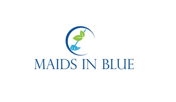 Maids in Blue