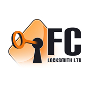 FC Locksmith Ltd logo