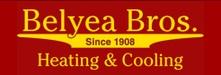 Belyea Brothers Ltd logo