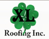 XL Roofing Inc. logo