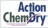 Action Chem-Dry Carpet & Upholstery Cleaning Toronto logo