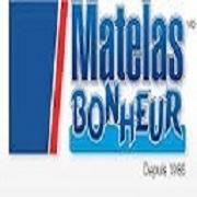 Matelas Bonheur logo