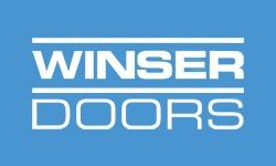 WINSER DOORS logo