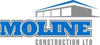 Moline Construction Ltd. logo