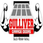 Garage Door Repair Edmonton logo