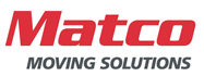 Matco Moving Solutions logo
