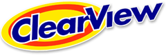 ClearView Plumbing and Heating logo