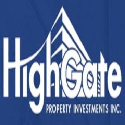 HighGate Property Investments Inc logo